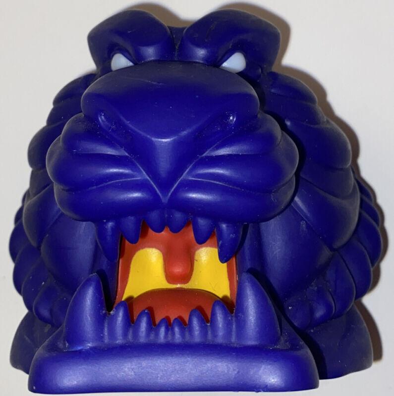 Disney Princess Cave of Wonders Mood Light Aladdin Tiger Head 15 Min Shut Off
