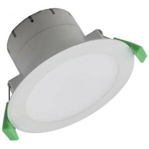10W 12W 13W IP44 DIM LED DOWNLIGHT KIT WARM/DAYLIGHT WHITE/SILVER Sydney City Inner Sydney Preview