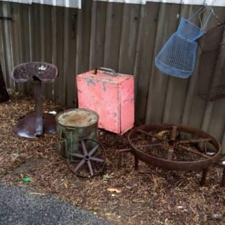 Rustic Items