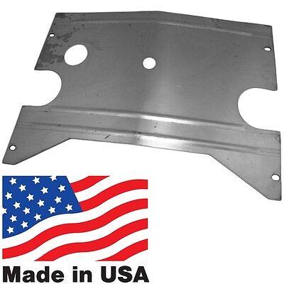 Farmall Ih Sm 400 450 Radiator Mud Shield 360511r1