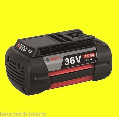 BOSCH Original Ersatz Akku GBA 36 V 4,0 Ah H-C  für GSR GSB GKS GST 1600A001T2 online kaufen