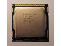 Intel Core i3-550 Dual Core Processor (4M Cache, 3.20 GHz) SLBUD
