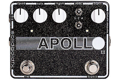 SolidGoldFX Apollo II Phaser