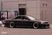 WANTED: Chaser jzx100  Richmond Mackay City Preview