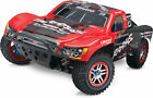Traxxas Slash 4x4 Trucks
