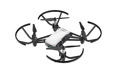 Ryze DJI Tello Mini-Drohne, Spaß- und Fundrohne, Quadrocopter,  8D-Stunts