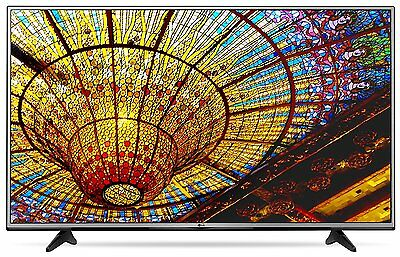 LG 49 Inch 4K Ultra HD Smart TV - 49UH6030 UHD TV Brand New