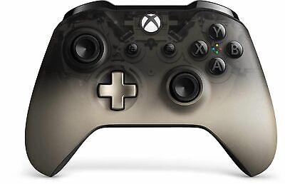 Xbox One Wireless Phantom Black Special Edition Controller (Xbox One) Brand New
