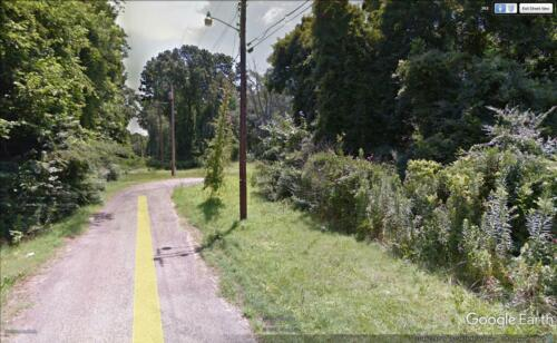 CORNER LOT RESIDENTIAL LOT  WITH POWER, GAS, WATER & SEWER ARKANSAS FORDYCE AR