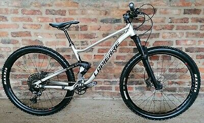 2020 Lapierre Zesty TR3.9 Full Suspension 29er Mountain Bike MTB (M)