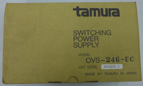 Tamura Switching Power Supply OVS-24G-UC