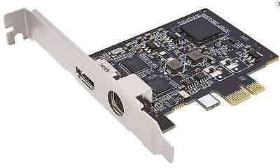 Pcie HDMI /Component 720p/1080i video capture card Timeleak