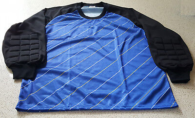 009caebf8 Action Soccer Goalie Jersey Retro Vintage 90s Made in USA ADULT LARGE