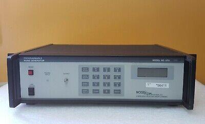 Noisecom Ufx 7907 Prog. Noise Generator