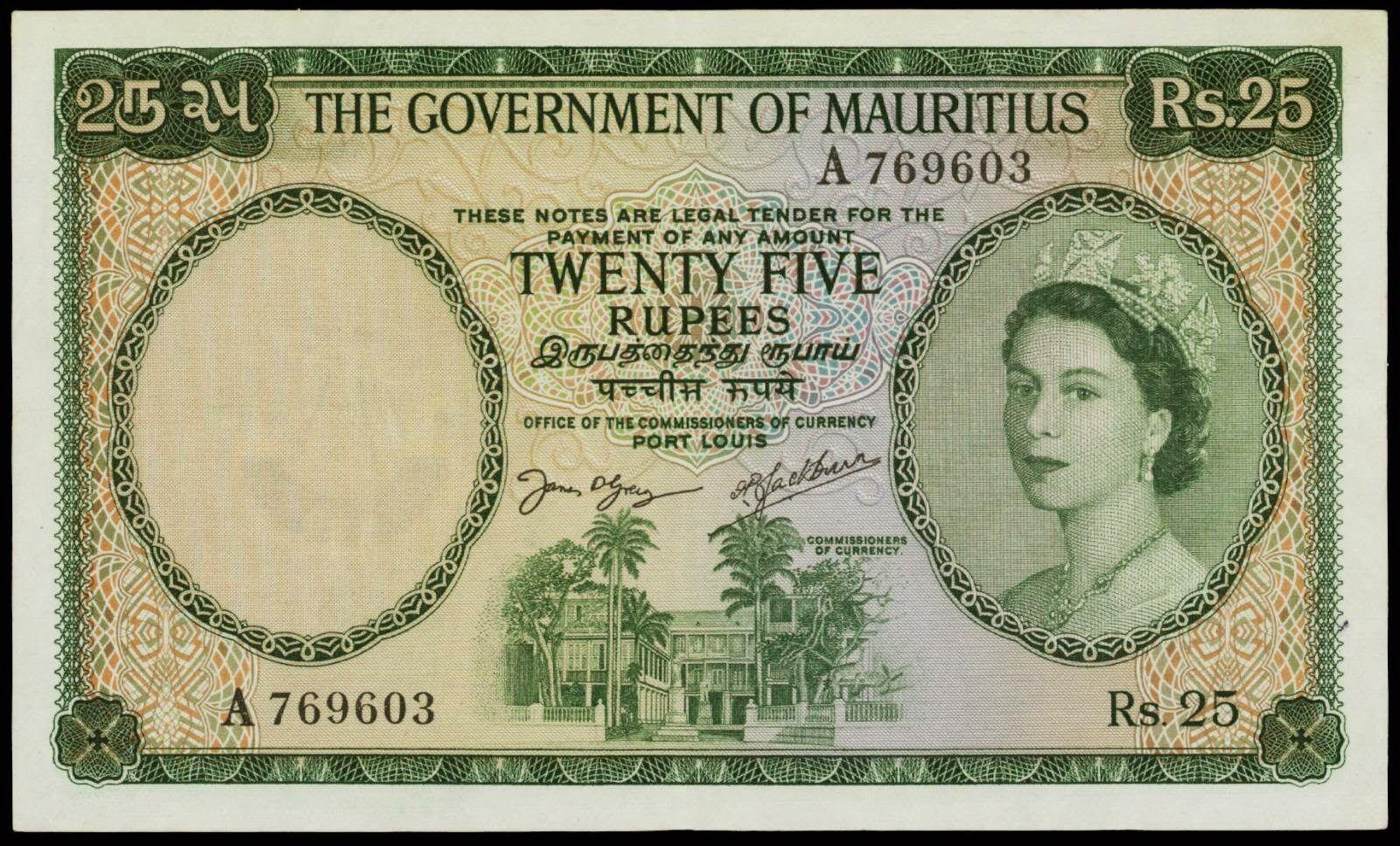 Banknote Corner