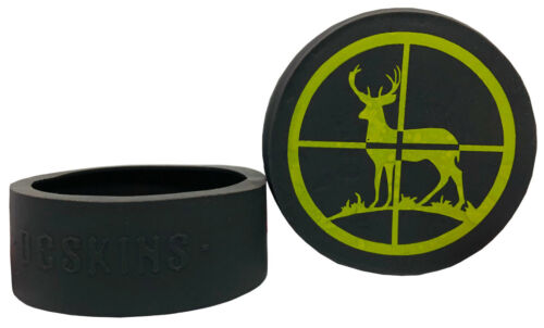 DC Skin Snuff Cover Waterproof Protective Skins for Dip Chew Cans - Deer