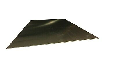 16 Ga Gauge .06 12 X 12 304 4 Stainless Steel Sheet Metal Plate