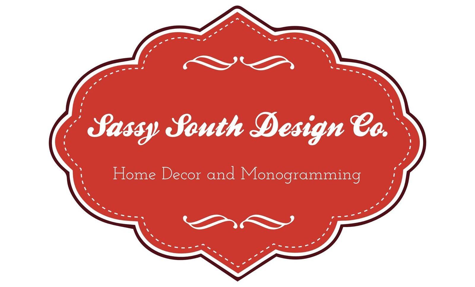 Sassy South Design Co.