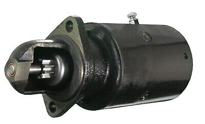 New USA Built Starter for Jeep Gladiator 3.8L/230CI L6 1963 - 1964 MDY7021 46-70