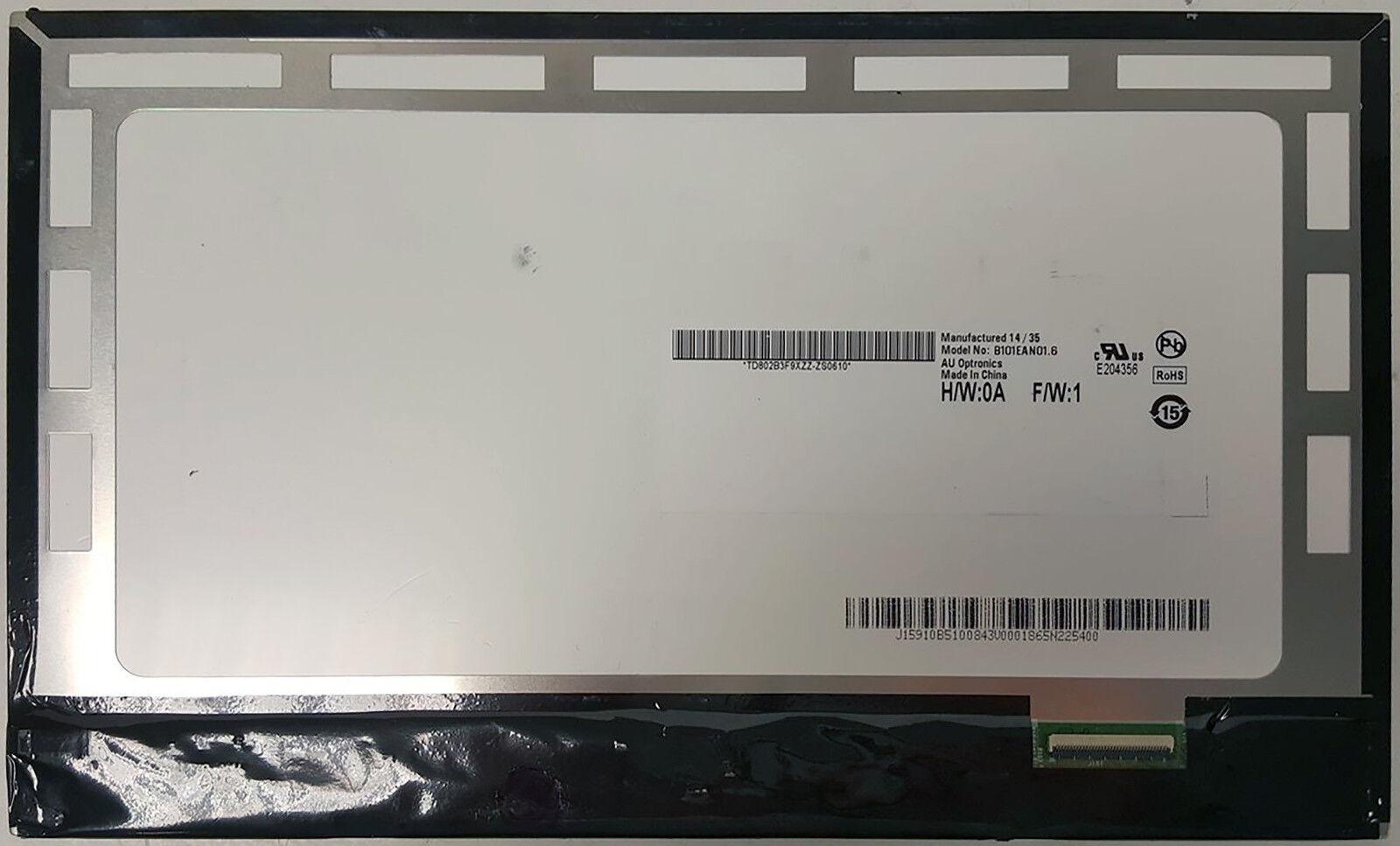 Asus Memo Pad 10 Me102 Me102a Lcd Replacement