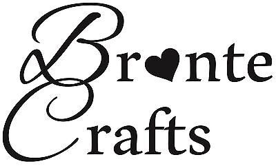 Bronte Crafts