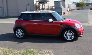 2013 Mini Cooper Hatchback Raceview Ipswich City Preview