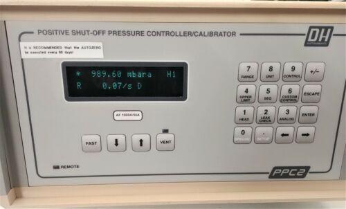 PPC2 Pressure Controller