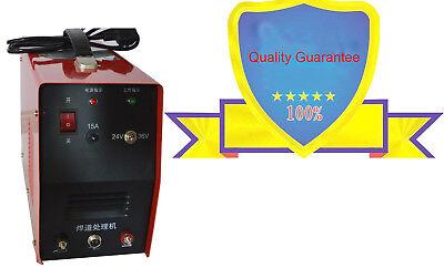 Weld seam cleaning machine  weld polishing machine TIG welding washing machine