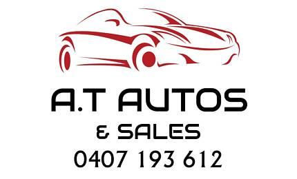A.T AUTOS & SALES