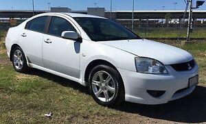06 MITSUBISHI 380 SX AUTO - COLD AIRCON - ROADWORTHY - REGO Eagle Farm Brisbane North East Preview