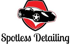 Spotless Detailing Hand Wash & Dry