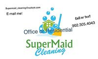 Home cleaner/office cleaner/ supermaid cleaning