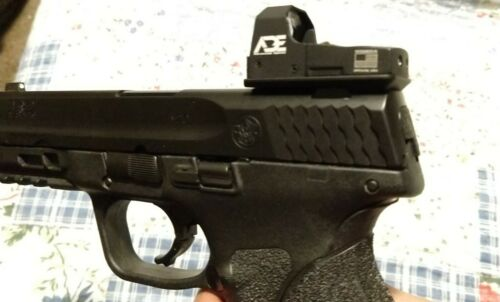 For Canik TP9 SFX, TP9 Combat ADE Huracan Green Dot Sight RD3-006A1 red
