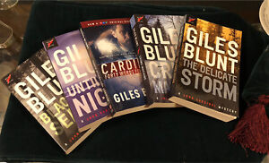 Looking for a new set to read ? Thriller