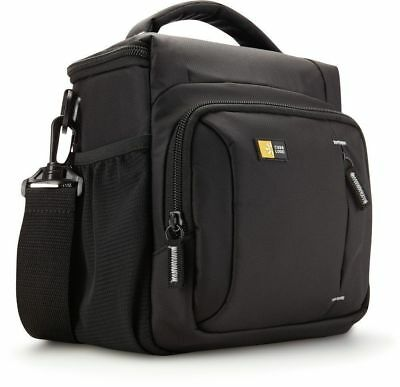 NEW Case Logic TBC-409 DSLR Shoulder Bag Holds SLR camera body + Accessories