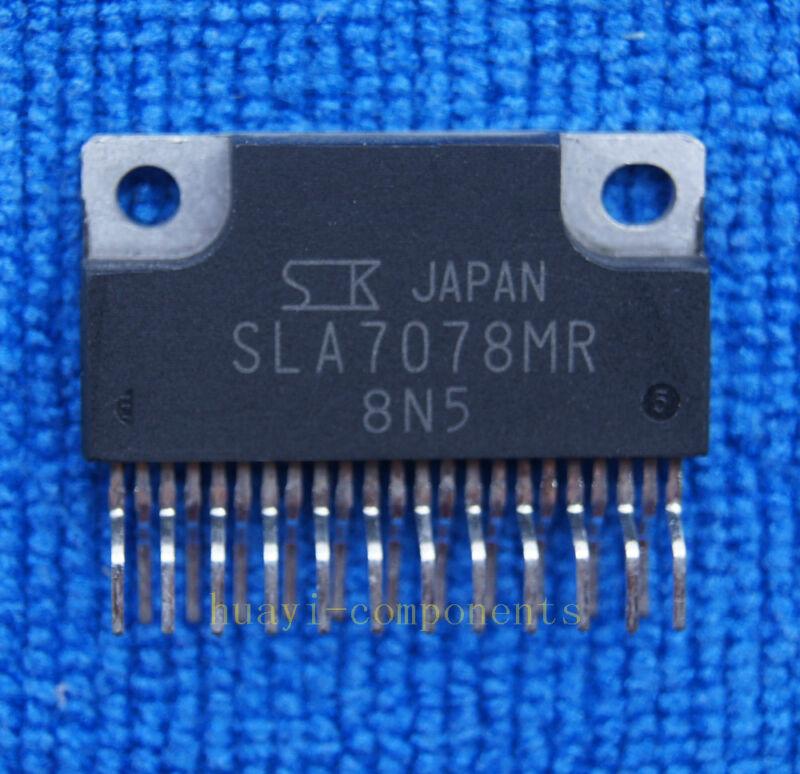 10pcs SLA7078MR SLA7078 Motor Driver IC Family