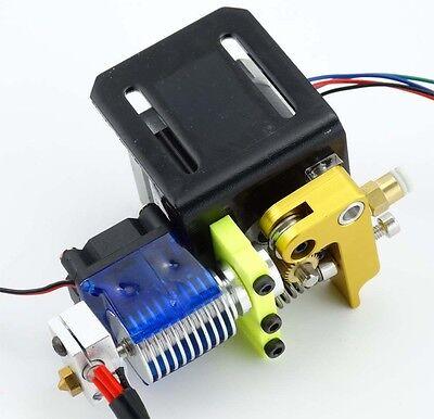 3D Printer Drucker Head Extruder Thermistor MK8S  E3D J-Head Hot End Extruder