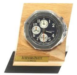 AUDEMARS PIGUET Offshore chrono Quartz Men's Table clock_465436