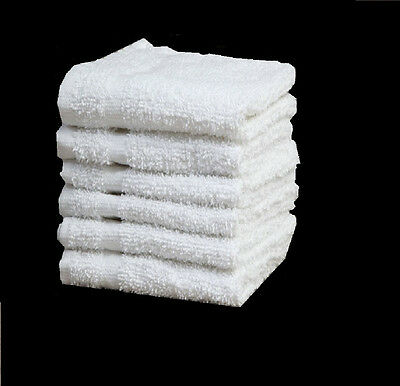 Heavy Duty Terry Cloth - 70 new cotton terry cloth cleaning towels shop rags 12x12 heavy duty towels