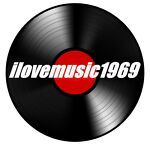 ilovemusic1969; Vinyl Records CDs