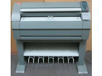 OCE 7055 Wide format copier up to A0