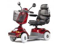 MobilityScooter: TGA Sonet, Farnham Surrey