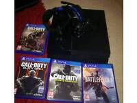 Ps4 swap for xbox one