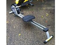 Rowing Machine FREE DELIVERY Open to Offers Magnetic Exercise Bike Fitness Weight Loss Gym Train