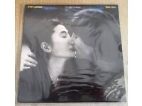 John Lennon vinyl - Double Fantasy - Original - Prestige Record in M- Condition