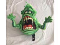 Ghostbusters Slimer Plush