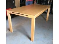 Ikea Solid Wood Table FREE DELIVERY 315