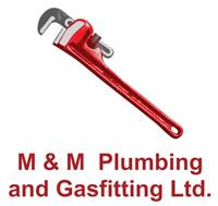 M & M Plumbing and Gasfitting Ltd