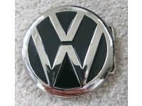 VW Enthusiasts Belt Buckle