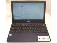 "ASUS EeeBook X205TA 11.6"" Windows 10 Intel Atom 2GB RAM 32GB Laptop"